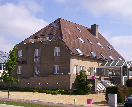 Photo of Hotel Butler Zuienkerke