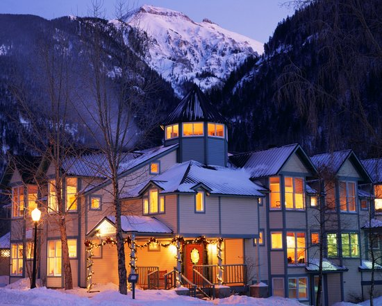 Photo of Aspen Street Inn Telluride