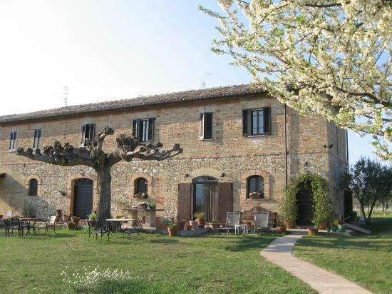 Photo of Casa Turrita Montefalco