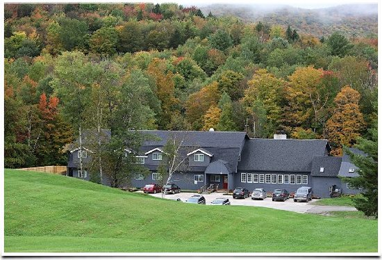 The Trailside Inn