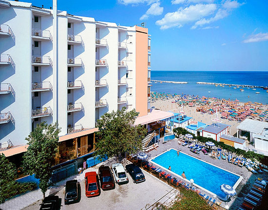 Photo of Hotel Baia Marina Cattolica