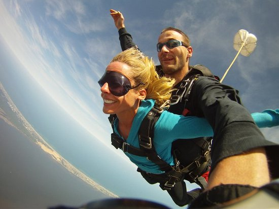 Skydive OBX