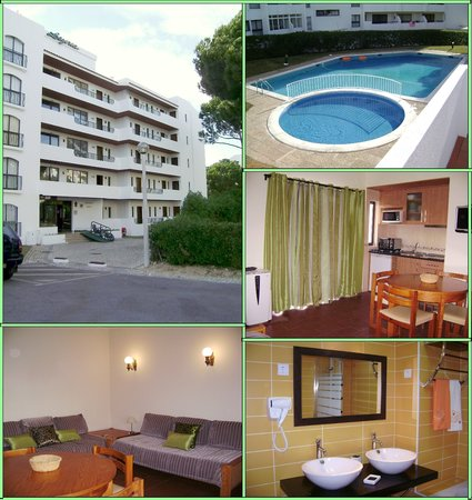 Photo of Leziria Apartments Albufeira