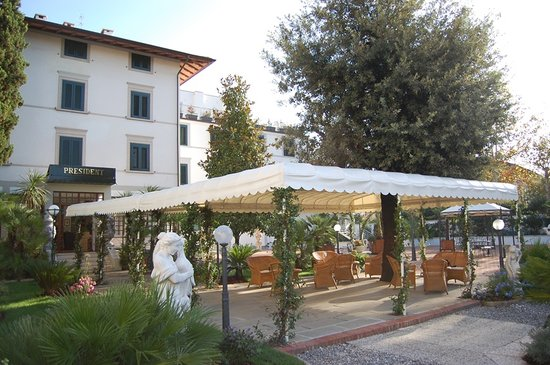 Photo of President Hotel Montecatini Terme