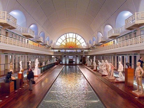 Roubaix best travel tips on tripadvisor tourism for for Piscine de roubaix