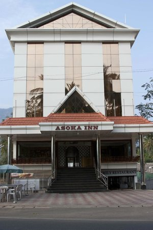 Asoka Inn