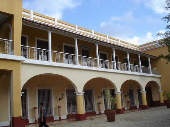 Brisas Trinidad del Mar