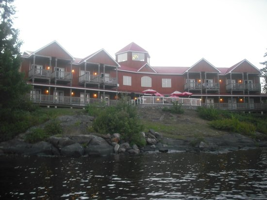 Whitestone Lake Resort