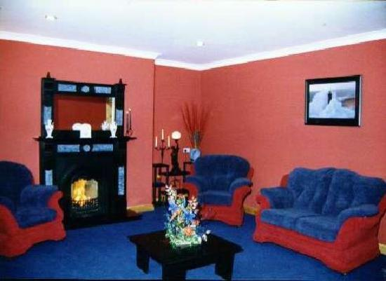 Ardilaun Guesthouse: Lounge
