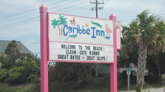 The Caribbe Inn