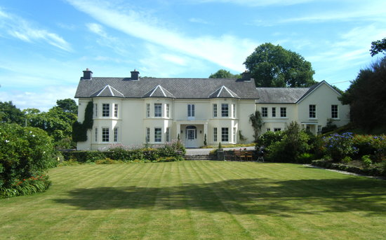 Photo of Ballylickey House