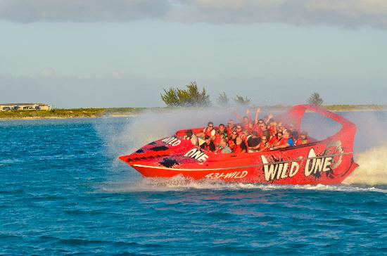 Thrill Seekers Tour In The Turks Amp Caicos Picture Of