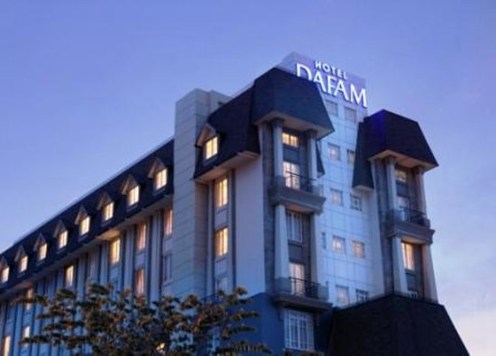 Photo of Hotel Dafam Semarang