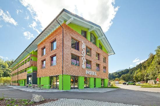 Explorer Hotel Oberstdorf