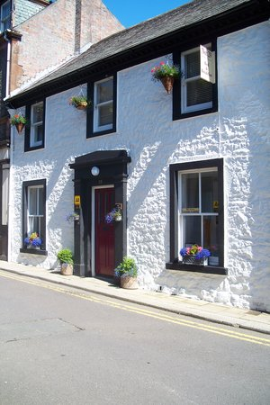 No 29 Well Street B & B