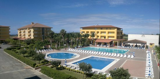 Photo of Hotel Residence Sant'Antonio Isola di Capo Rizzuto