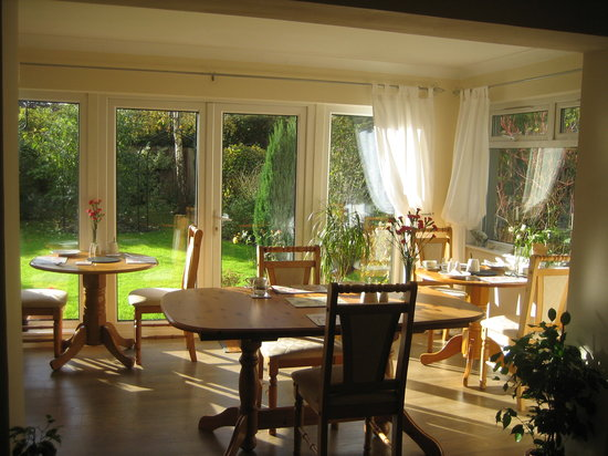 Photo of Abbeyside Bed & Breakfast Kelso