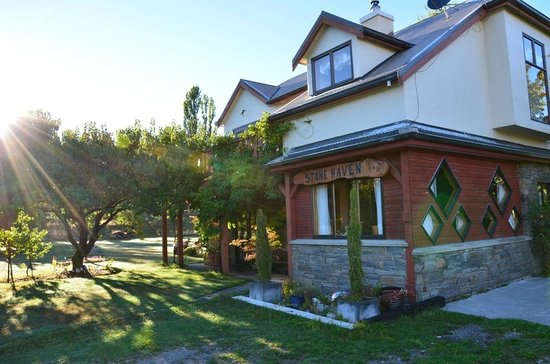 Photo of Stonehaven Bed & Breakfast Rural Homestay Wanaka