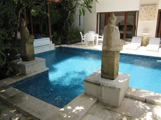 Taman Sari Villas Bali