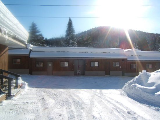 Rossland Motel