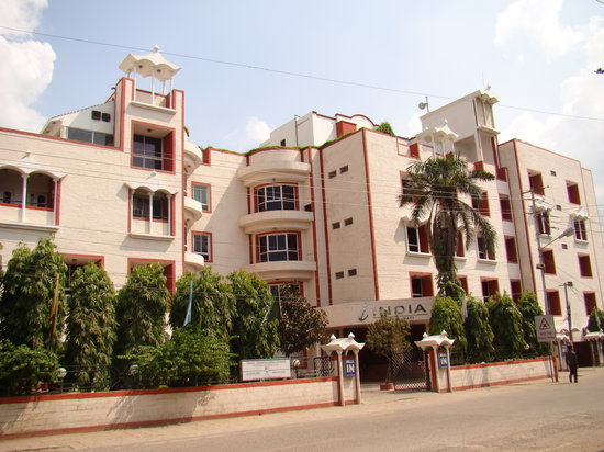 Hotel India Varanasi
