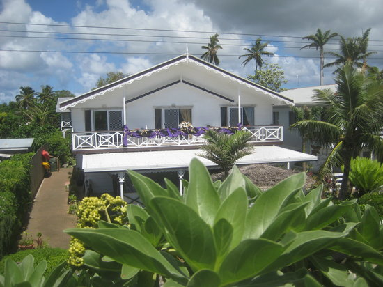 Photo of Seaview Lodge Nuku'alofa