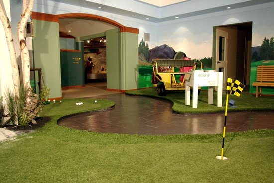 Canadian Golf Hall Of Fame & Museum