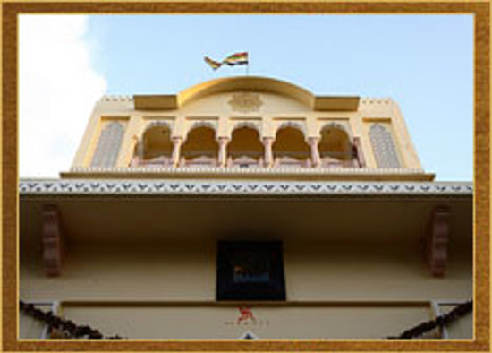 Photo of Hotel Utsav Niwas Jaipur