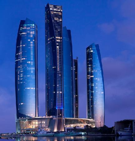 Photo of Jumeirah at Etihad Towers Abu Dhabi