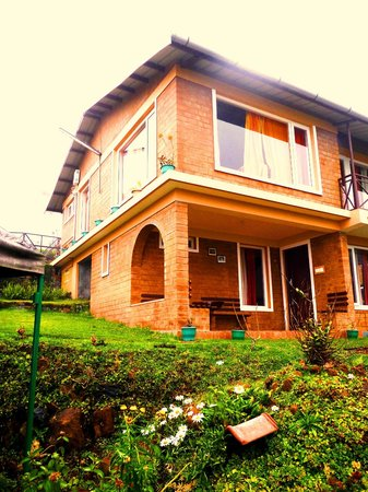 De Rock Jungle Living - Coonoor