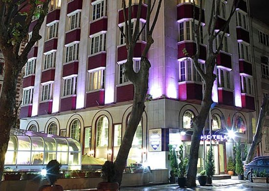 Photo of Pierre Loti Hotel Istanbul
