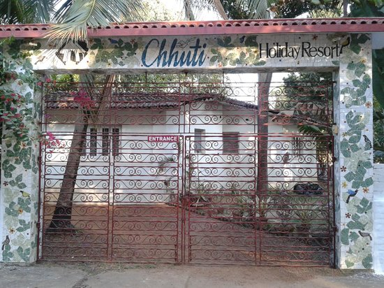 Chhuti Holiday Resort