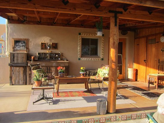 Paca de Paja Bed & Breakfast