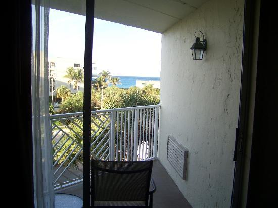 Holiday Inn Express North Palm Beach - Oceanview: Ocean View