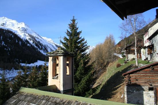 Chalet Stella Alpina - Hotel and Wellness SPA: Pasquetta 2012 - ore 10,30