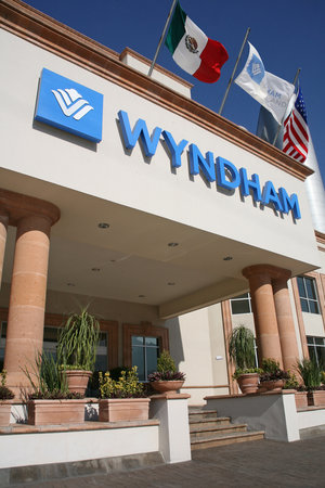 Wyndham Casa Grande Monterrey
