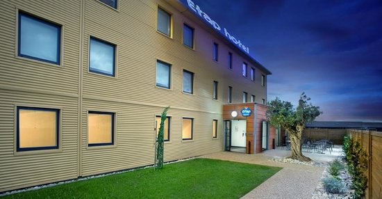 Ibis Budget Castelnaudary