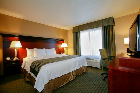 Fairfield Inn Detroit Livonia