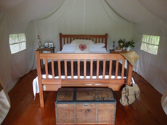 Wainamu Luxury Tents