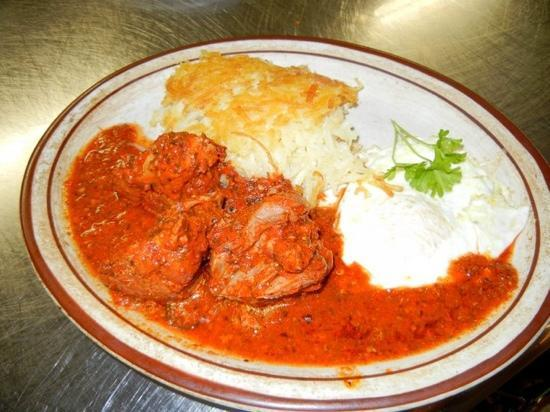 Go Back > Gallery For > New Mexican Carne Adovada