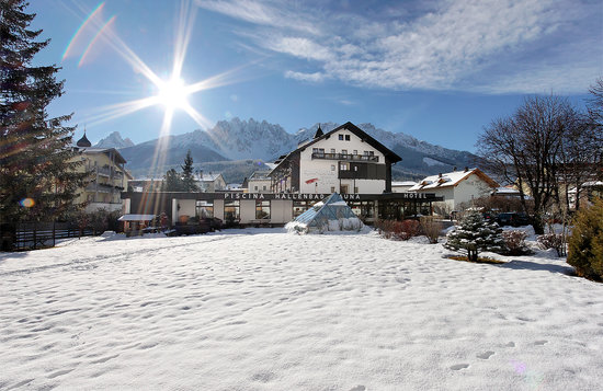 Photo of Sporthotel Tyrol & Wellness San Candido