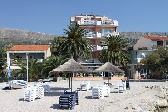 Photo of Villa Jerkan Hotel Split