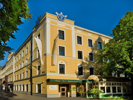 Romantik Parkhotel Graz