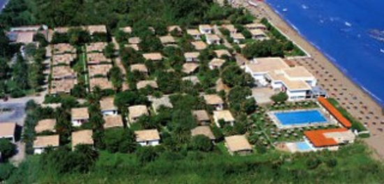Photo of Creta Beach Hotel & Bungalows Amoudara
