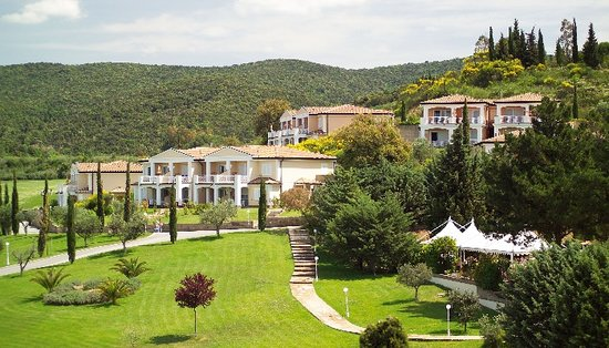 Cordial Golf Residence Il Pelagone