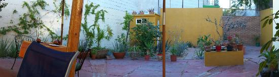 Casa al Centro Inn B &amp; B: Courtyard