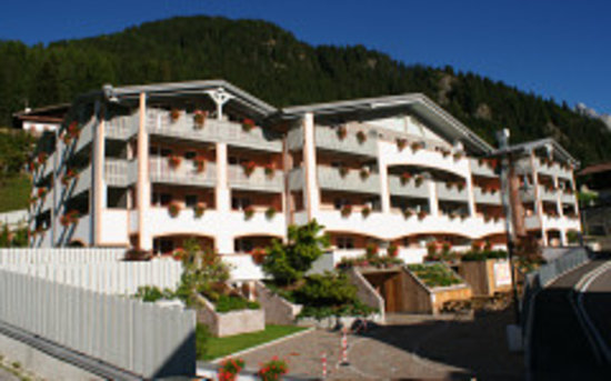 Al Sole Hotel Club Residence : esterno - outside 