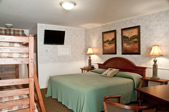Photo of A Top Notch Inn Gorham