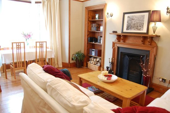 Corran Guest House