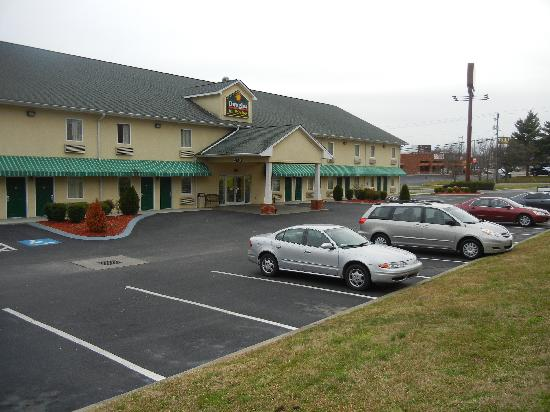 Douglas Inn &amp; Suites